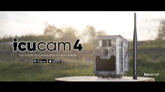 ICUserver – icucam 4