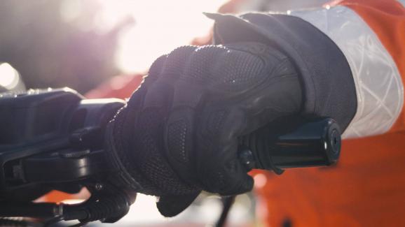 Die Johanniter – Motorradstaffel