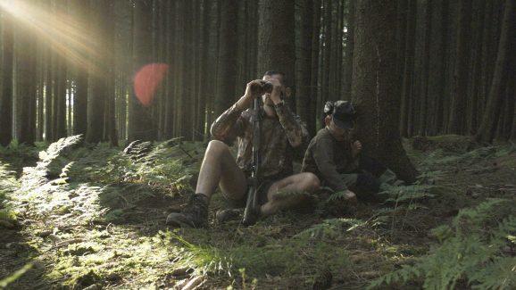 KRIEGHOFF – Dokumentation