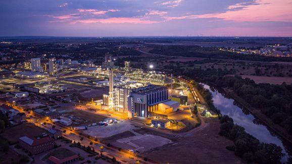 PreZero Energy in Bernburg